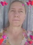 Rusu Natalia A, 49  , Chisinau