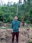 Jose Guerrero , 20  , Tocoa