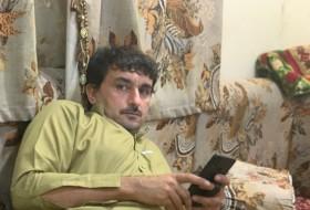 Ibrahimkhan , 44 - Just Me