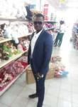 Abss, 27  , Niamey