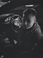 Aleksandr, 20, Belarus, Smargon