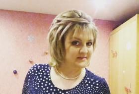 Olenka, 45 - Just Me