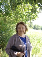 Ольга Д, 61, Россия, Самара
