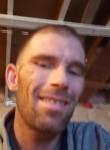 Spock, 35  , Hamilton