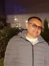 Bakhtiyar, 48, Kyrgyzstan, Bishkek