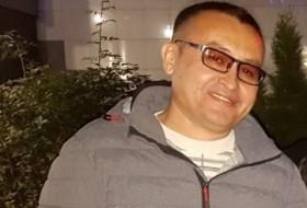 Bakhtiyar, 48 - Just Me