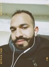 Umar, 25, Pakistan, Jhelum