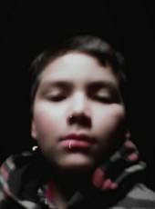 Edwin, 21, Mexico, Mexicali