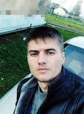 Slavic, 25, Germany, Oschersleben