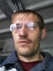 Dima, 36, Russia, Belovo