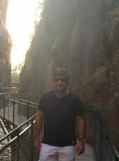 Helmut, 36, Turkey, Fethiye