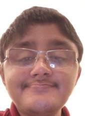 Sidhant, 18, India, Delhi