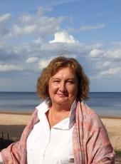 galina , 57, Russia, Moscow