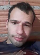 Cristiano , 29, Brazil, Sao Vicente