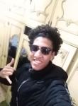 Karim, 18  , Cairo