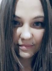 Vika, 32, Russia, Yekaterinburg