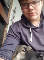 Justin, 21, Germany, Goslar