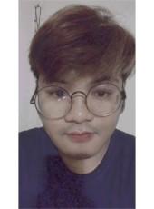 Bew, 21, Thailand, Bua Yai