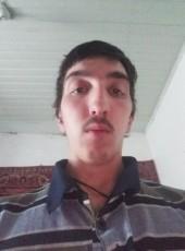Anatoliy, 24, Russia, Omsk