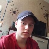 Jakub, 18  , Grudziadz