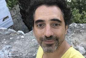 khalvadjian , 41 - Just Me