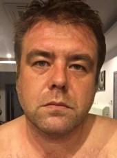 mcflysamui, 40, France, Paris