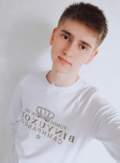 Aleksandr, 20, Belarus, Maladzyechna