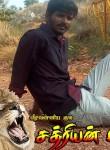Vishnu, 23  , Ambattur