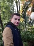 Maksim, 25, Saint Petersburg