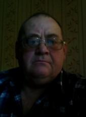 Yura, 67, Russia, Novokuznetsk