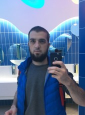 Arsen, 27, Russia, Saint Petersburg
