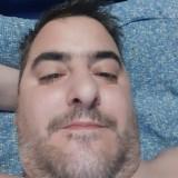 Antonio, 41  , Teramo