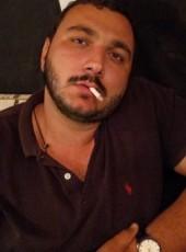 Bagrat , 23, Abkhazia, Sokhumi