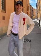 Jorge, 19, Spain, Madrid
