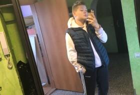 Egor, 18 - Just Me