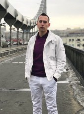 Valentino, 20, Russia, Moscow