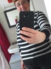 Sandrine, 49, France, Nogent-le-Rotrou