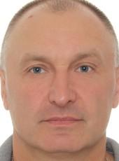 Andrey Mukhin, 48, Russia, Ukhta