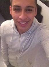 Adrian, 24, Belgium, Brussels