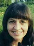 Antonina, 51  , Ostashkov