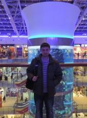 NERO, 38, Russia, Barnaul