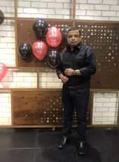 Mit, 44, India, Ahmedabad