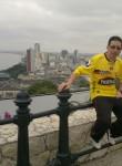 roberth, 31 год, Quito