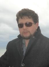SERGEY, 51, Russia, Novosibirsk