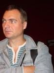 Oleg K, 50, Moscow