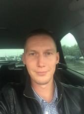 Pavel, 30, Russia, Krasnoyarsk