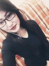 Tatyana, 19, Russia, Bodaybo