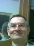 Aleksandr Bekasov, 56, Serpukhov