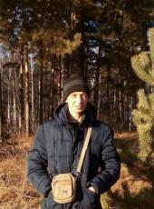Aleksandr, 43, Russia, Chebarkul