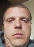 Sergei Sulgenko, 36, Kharkiv